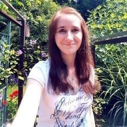 Girls Who Travel | Author Daniela