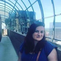 Girls Who Travel   Author Danielle