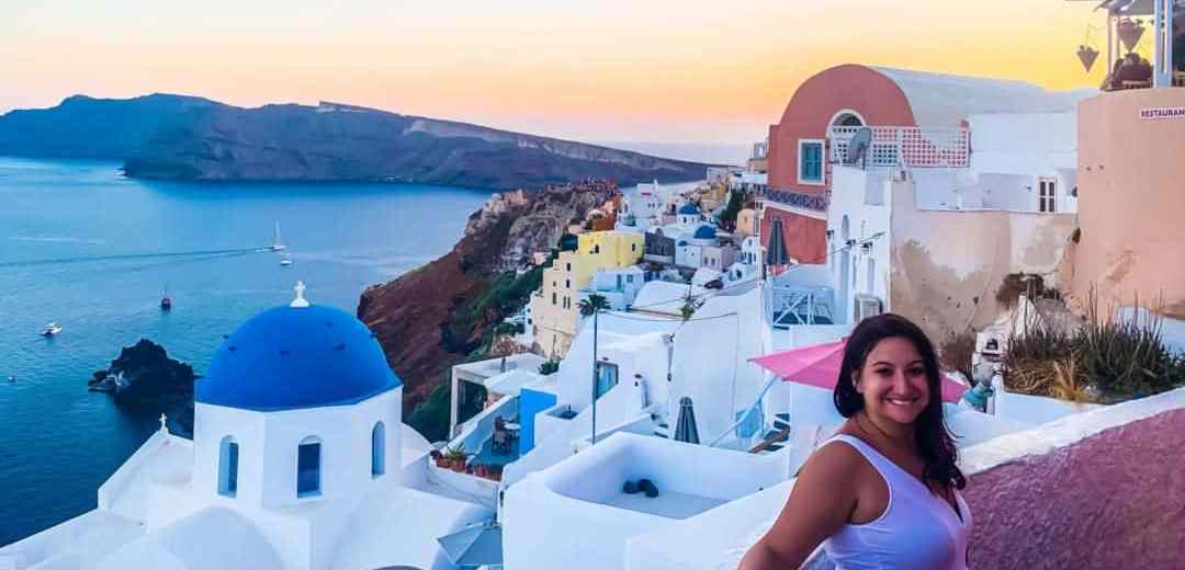 Turning a Promise Ring in to a Passport | Girls Who Travel