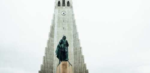 Girls Who Travel | Reykjavik on a Budget