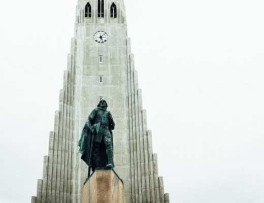 Girls Who Travel   Reykjavik on a Budget