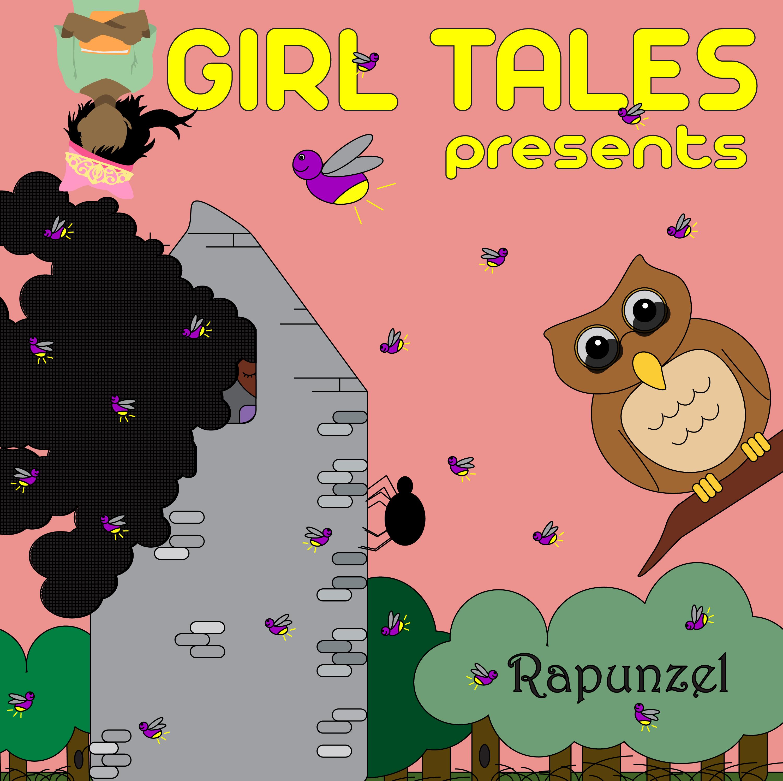Rapunzel by Jahna Ferron-Smith (Rebroadcast)
