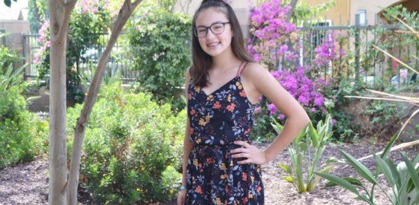 Little Girls Doing Big Things: Lilia Montiel of ZZZ's 4 Kidz