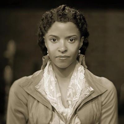 Female Cast Members Of 'Hamilton' Perform Feminist Quotes ...