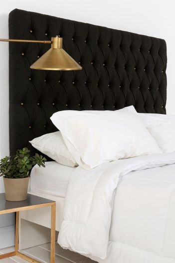 brass-accents-for-dark-bedroom