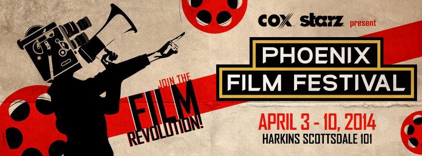 Phoenix Film Festival 2014