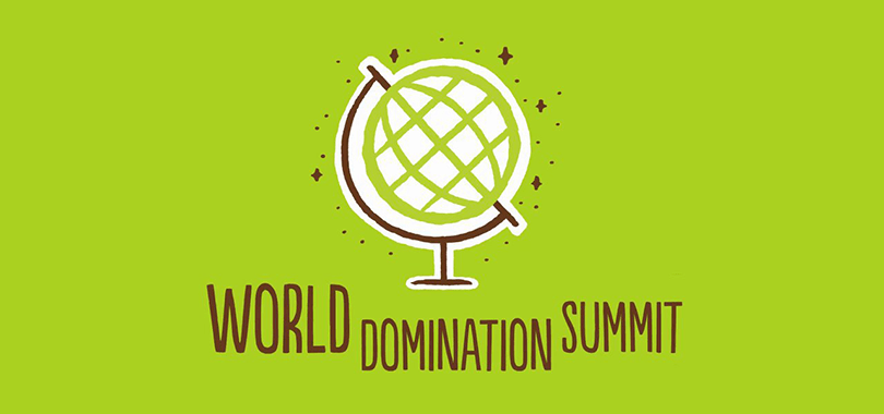 World Domination Summit