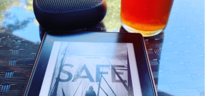 SAFE by Jane Adams