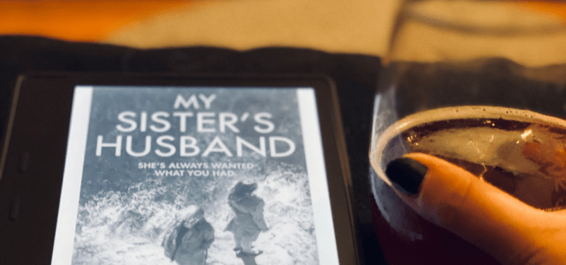 My Sister's Husband by Nicola Marsh
