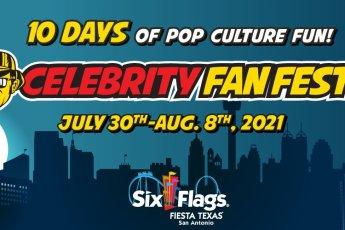 Celebrity Fan Fest