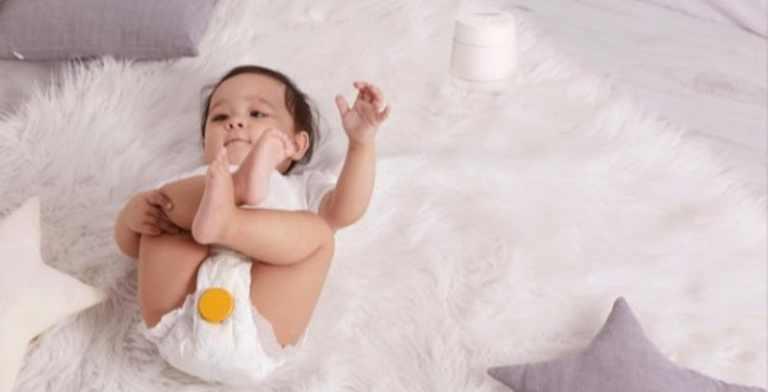 Monit Smart Diaper