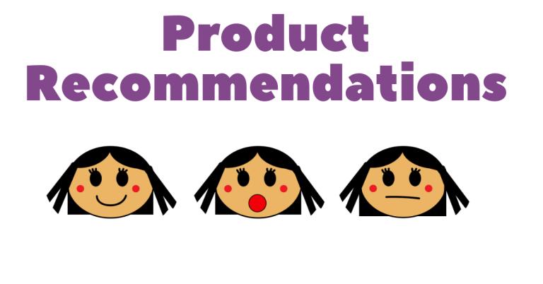Anosmia Product Recommendations