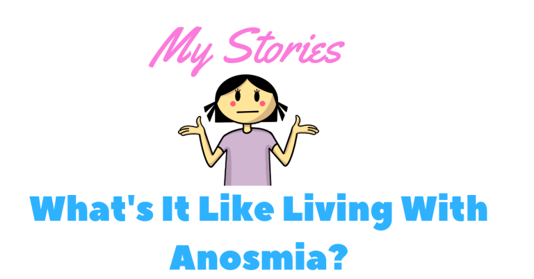 Anosmia Stories Thumbnail