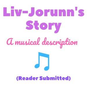 Liv Jorunns Musical Anosmia Story Written For The Girl Who Cant Smell