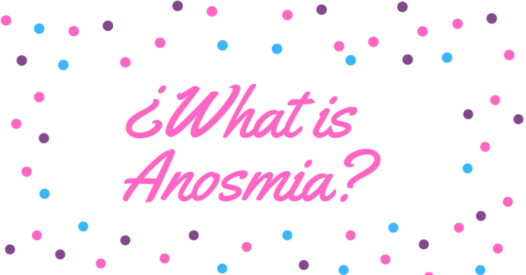 What Is Anosmia