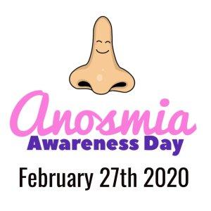 Anosmia Awareness Day 2020