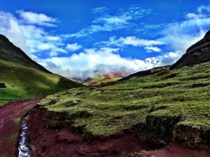 How to Get to Rainbow Mountain in Peru, Girl Who Travels the World