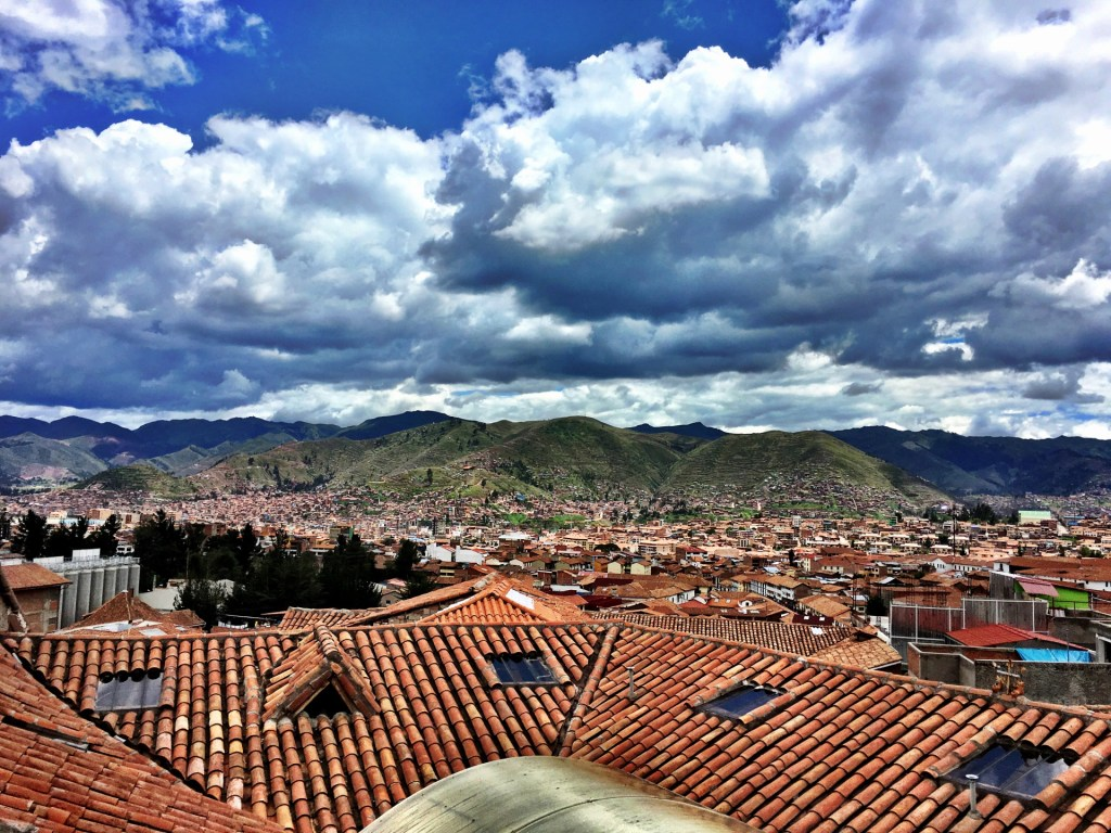 Best Hotels in Cusco, Peru ~ Apu Huascaran Hostal, Cusco, Peru