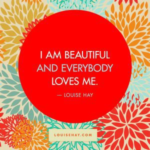 Positive Affirmations for Solo Travel, Louise Hay, Girl Who Travels the World