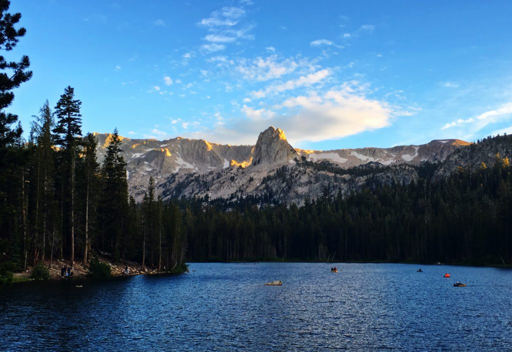 19 Reasons to See the Sunset in Mammoth, Girl Who Travels the World