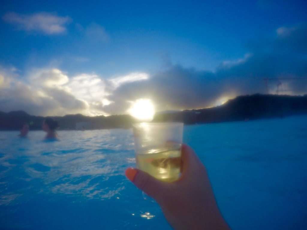 Blue Lagoon, Iceland Travel FAQ, Girl Who Travels the World