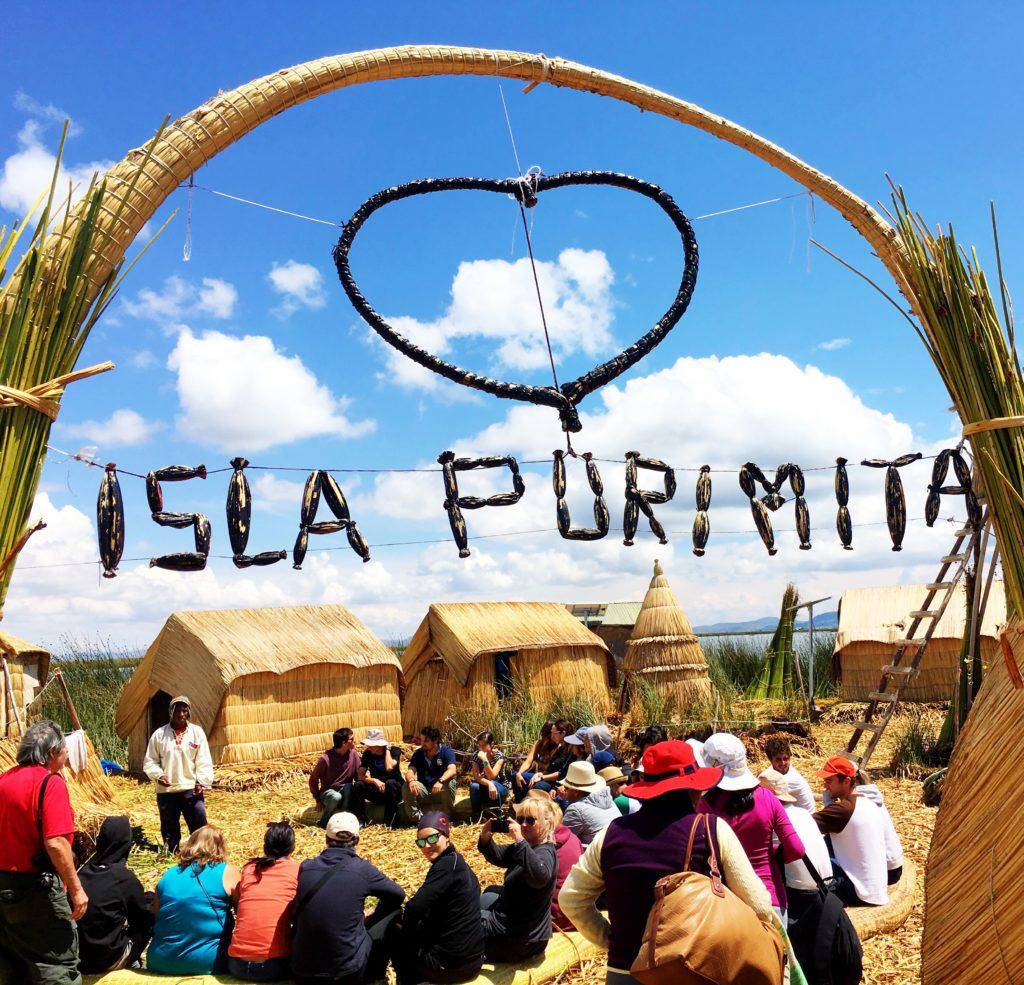 How to Get to Lake Titicaca, Peru