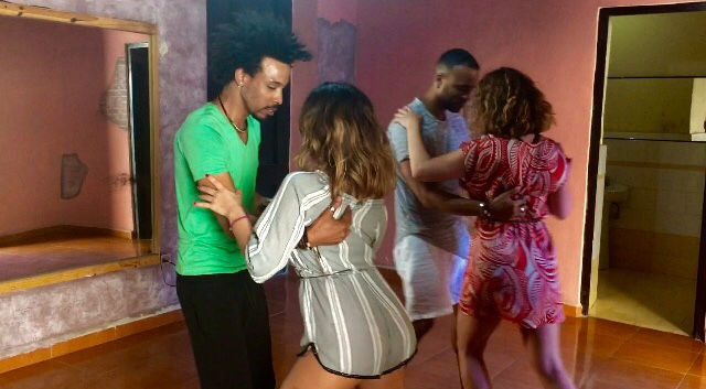 50 Shads of Salsa Lessons in Cuba, Havana, Girl Who Travels the World
