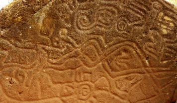 Top 5 Adventures on Ometepe Island, Petroglyphs