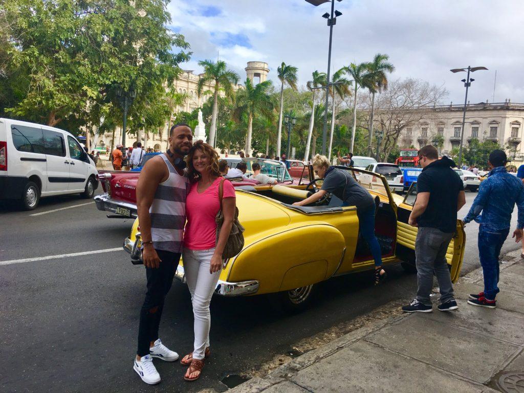 Cuba Girl's Trip