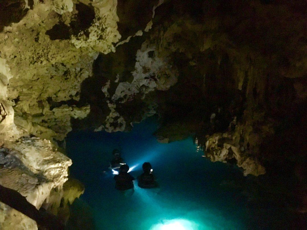 Yucatan Travel, Cenotes