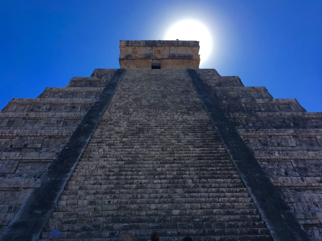 Yucatan Travel, Chichen Itza