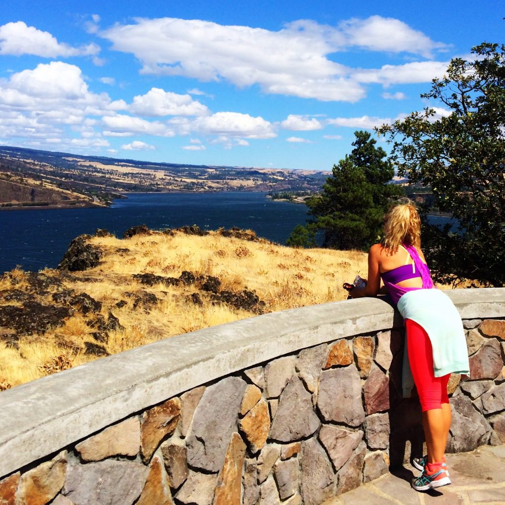 How to Get to Mosier Tunnels Trail, Great Oregon Hikes, Girl Who Travels the World