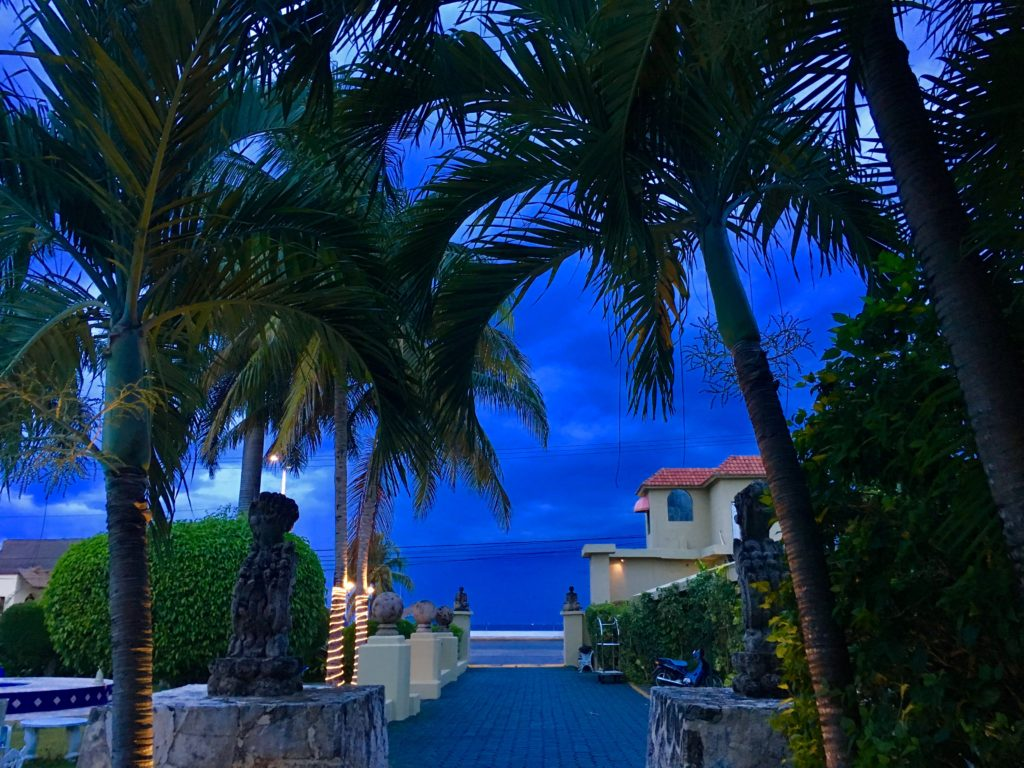 Cozumel Guide, Where to Stay in Cozumel, Villablanca