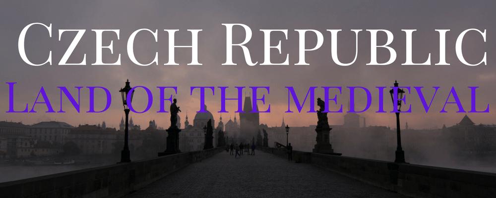 Europe Travel Guide, Czech Travel