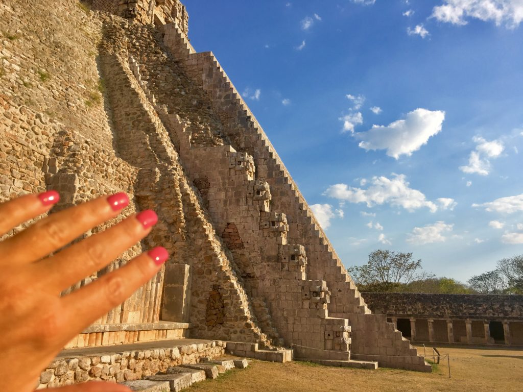 Uxmal Ruins in Mexico Guide