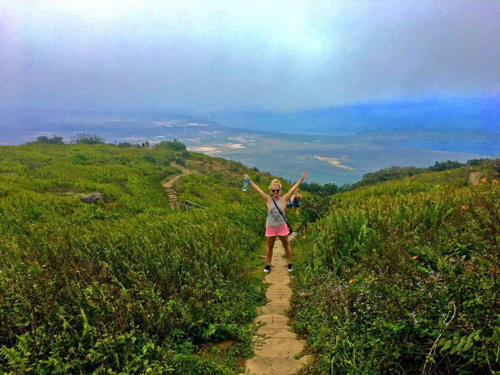 Solo Female Travel in Nicaragua