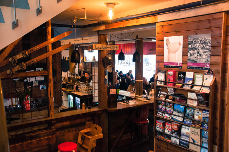 Best Budget Accommodations in Iceland, Akureyri Backpackers