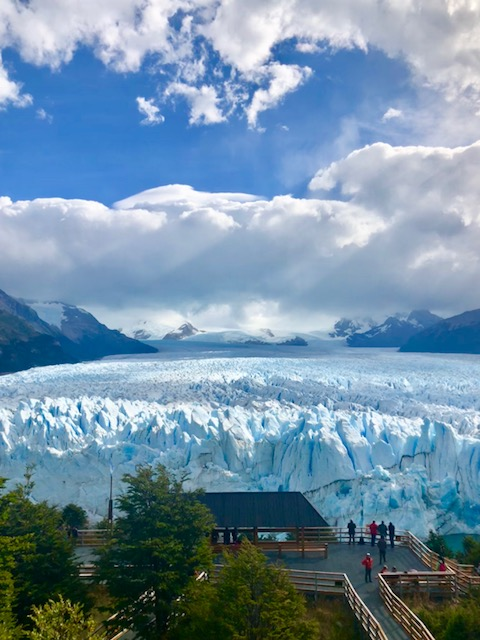 How to Get to Perito Moreno Glacier, Girl Who Travels the World