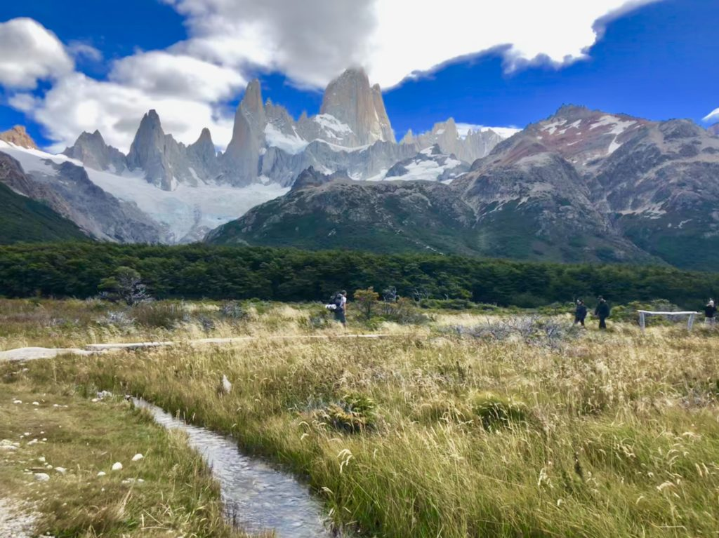 What are the Best Hikes in Patagonia? Hiking the Iconic Fitz Roy Trail in El Chalten, Girl Who Travels the World