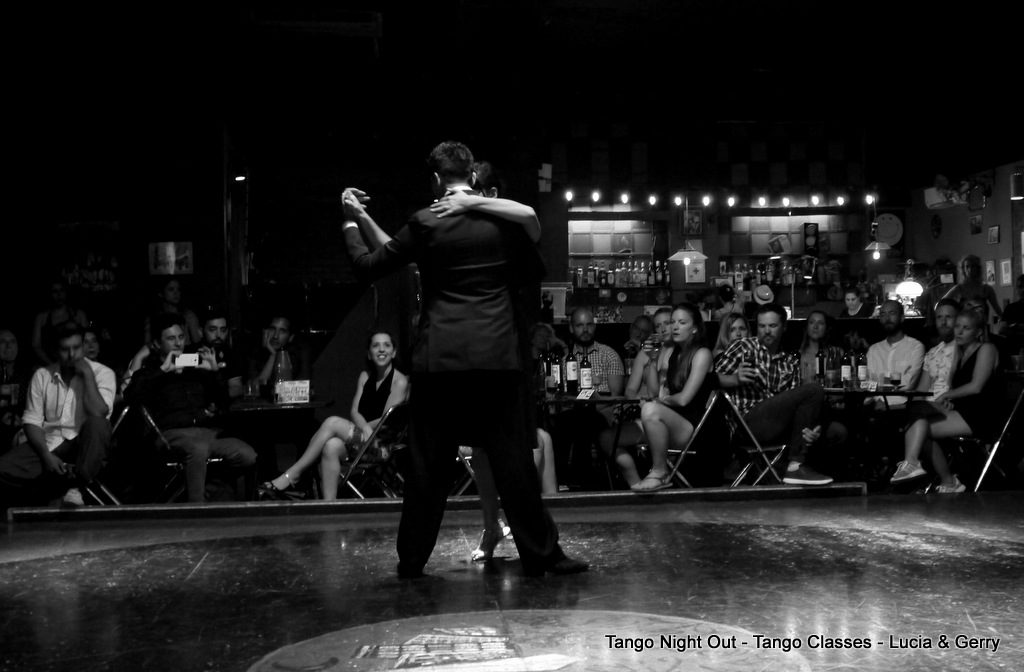 All About Argentine Tango, Girl Who Travels the World