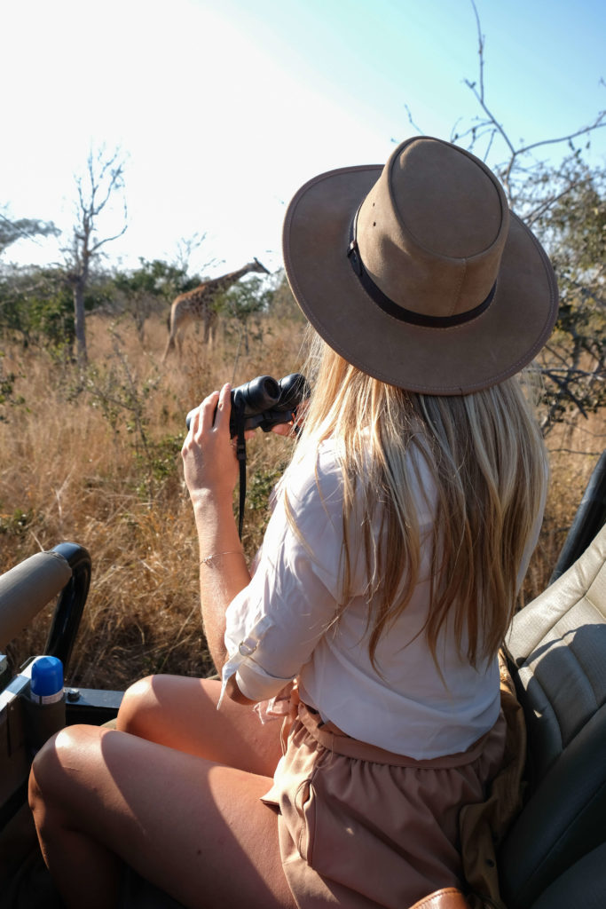 What Cameras Do Your Fave Instagram Stars Use? Girl Who Travels the World