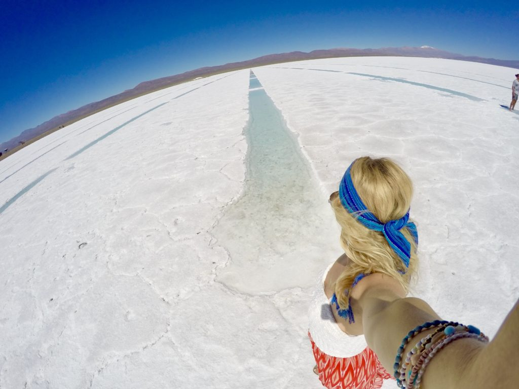 Ultimate Guide to Argentina's Salt Flats, Girl Who Travels the World
