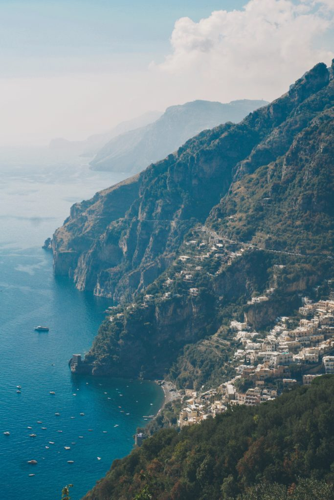 20 Photos to Inspire Your Italy Travels, Girl Who Travels the World, Positano