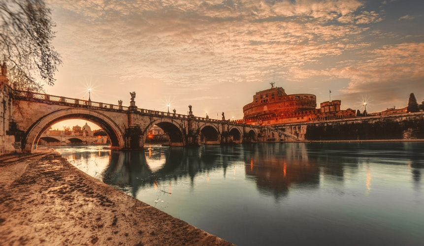 20 Photos to Inspire Your Italy Travels, Girl Who Travels the World, Rome, Italy