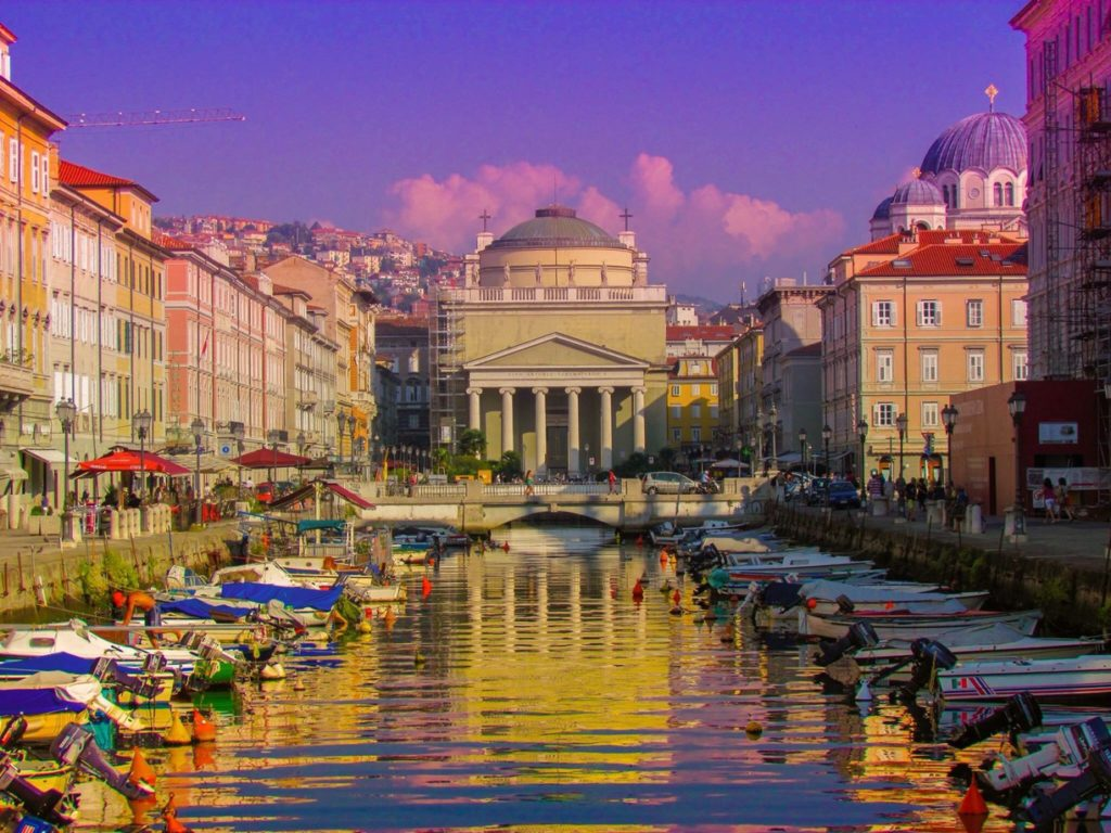 20 Photos to Inspire Your Italy Travels, Girl Who Travels the World, Trieste