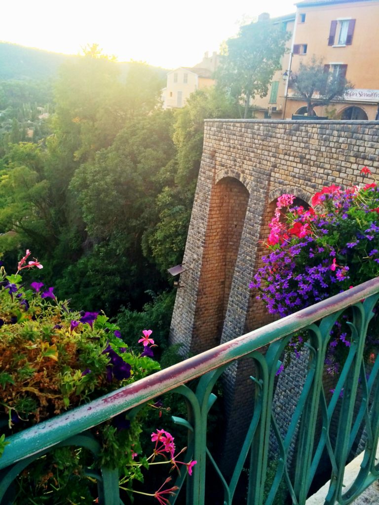 Where to Stay by Gorge du Verdon in France, Girl Who Travels the World