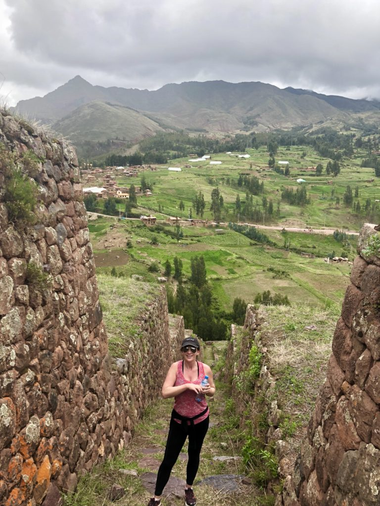 Girl's Guide to Travel in Pisac, Peru, Girl Who Travels the World