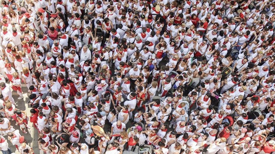 Ultimate Girl's Guide to Spain Travel, Girl Who Travels the World, Pamplona
