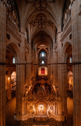Ultimate Girl's Guide to Spain Travel, Girl Who Travels the World, Salamanca, Spain