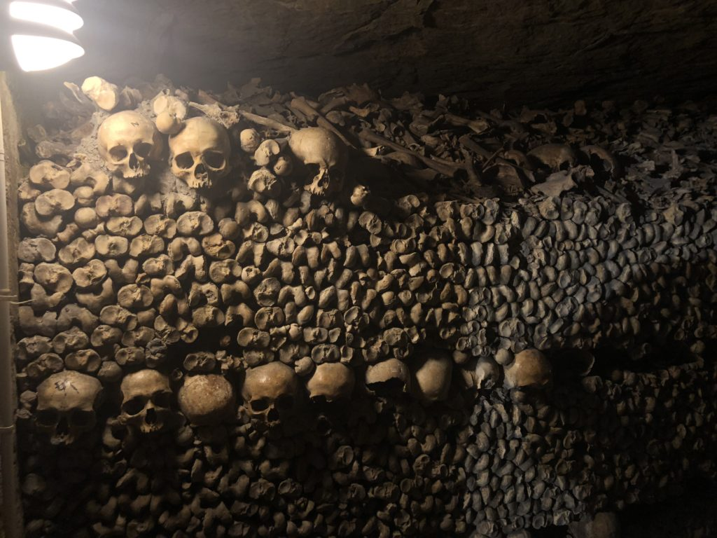 Tips for Visiting the Creepy Catacombs in Paris, Girl Who Travels the World